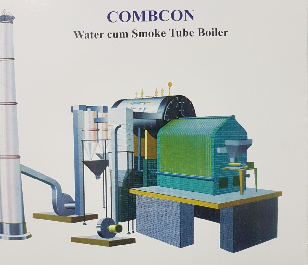 Qucon Boilers Pvt Ltd